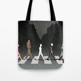 Daft Halloween Tote Bag