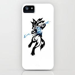 Alpha Dog iPhone Case