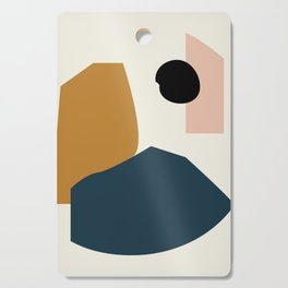 Shape study #1 - Lola Collection Cutting Board