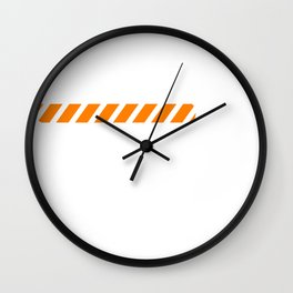 Master Of Science Loading 2020 Student Gift Wall Clock