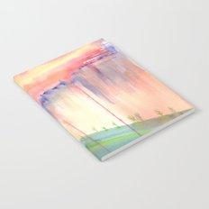 Desert Notebook