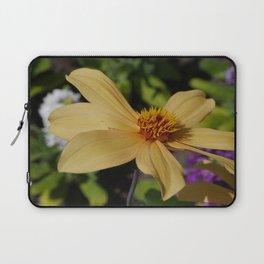 Garden Lady Laptop Sleeve