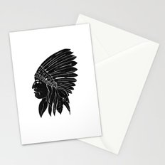 Chief / Black Edition Stationery Cards