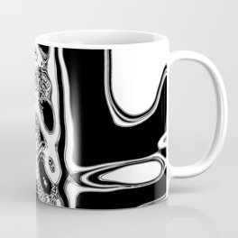 Mono alien Coffee Mug