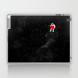 Love Space Laptop & iPad Skin