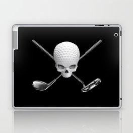 Fairway to Hell Laptop & iPad Skin