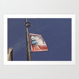 Northeast Minneapolis Art Print