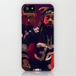 EARTHGANG iPhone Case