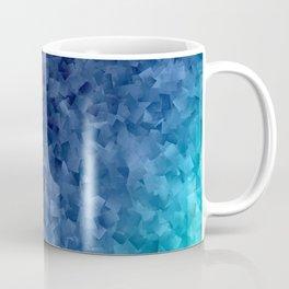 Abstract Background 313 Coffee Mug