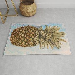 Pineapple! Rug