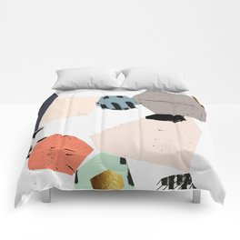 Quicksand Comforters