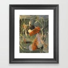 Rothesay Bay Framed Art Print