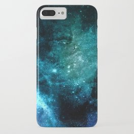 β Canum Venaticorum iPhone Case