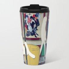 f a t e l a c a r i t à Travel Mug