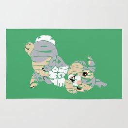 Thumper Rug
