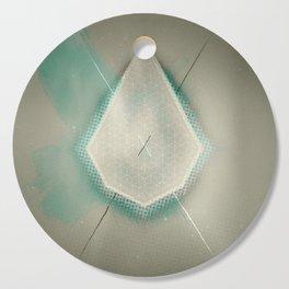 HEAL-IN(g) WATER(s) Cutting Board