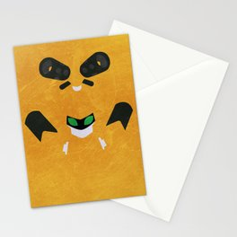 Medabots - Metabee Stationery Cards