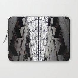 The St. Felix Warehouse, Antwerp, Belgium Laptop Sleeve