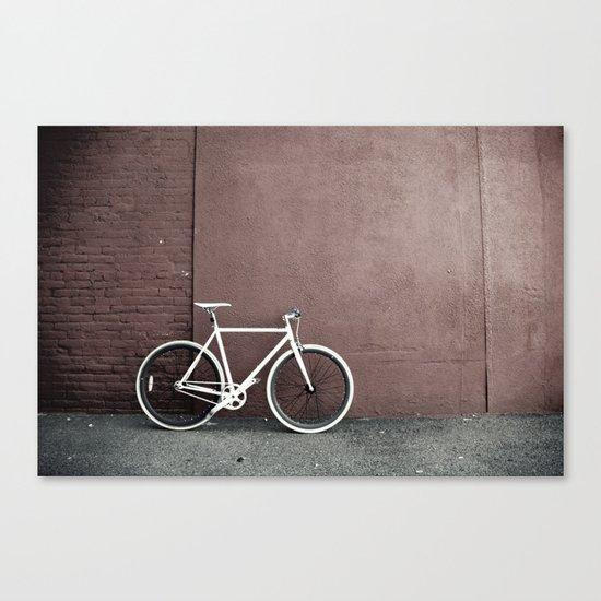 Fixed Canvas Print
