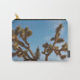 Joshua Tree National Park II Carry-All Pouch