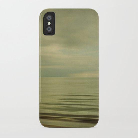 sea square XI iPhone Case