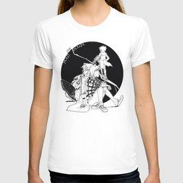 EXES T-shirt