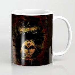 Mighty Gorilla Coffee Mug