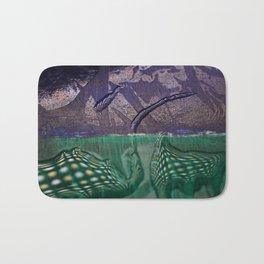 Ava Fielder - Student Artwork/Photography for YoungAtArt Fundraiser Bath Mat