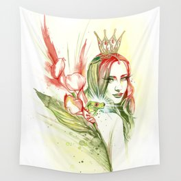 Princess Wall Tapestry