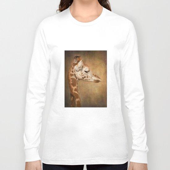 Beautiful Baby Long Sleeve T-shirt