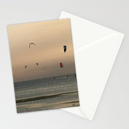 Riding the Wind Stationery Cards