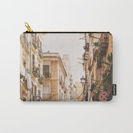 World Travel Carry-All Pouch