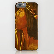 Egyptian Princess iPhone 6s Slim Case