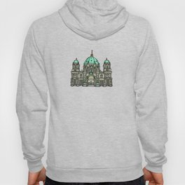 Berlin Cathedral Hoody