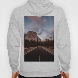El Capitan Sunset Hoody