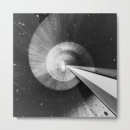 No. 6 | Big Bang | Modern Abstract Art Metal Print