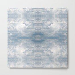 Clouds I Metal Print
