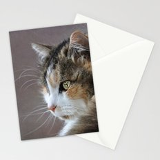 Cassie's Portrait Stationery Cards