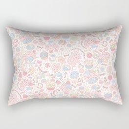 Dreamy Sweets Rectangular Pillow