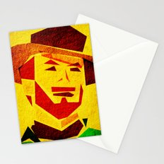 Clint Stationery Cards