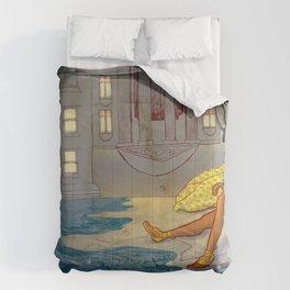 Sea of Madness Comforters