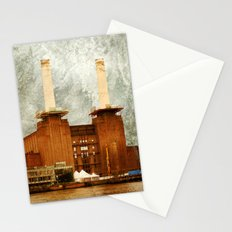 Battersea Power Station - London Stationery Cards