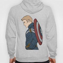 Capt. America Hoody
