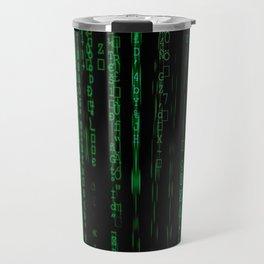 Code2 Travel Mug