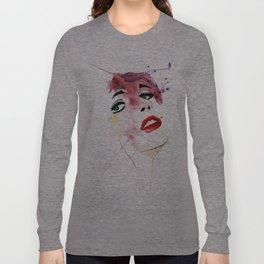Sophie. Long Sleeve T-shirt