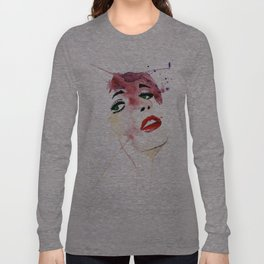 Sophie. Long Sleeve T-shirt