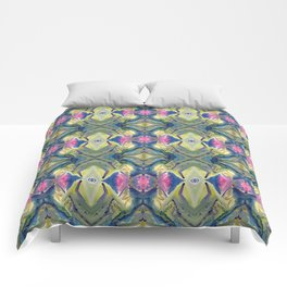 Dripping Mountains  Comforters