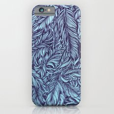 Feather story iPhone 6s Slim Case