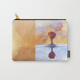 As Above So Below  No15 Carry-All Pouch
