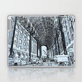 Hay's Galleria London Laptop & iPad Skin